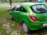 Opel Corsa D, fotografie 5
