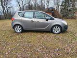 Opel Meriva MERIVA 1.2-95 D, NY EU, Low km. 1 oeuf.