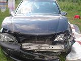 Opel vectra b,avariat