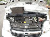 Opel Vivaro 2.0 CDTI, fotografie 3