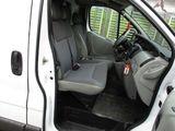 Opel Vivaro 2.0 CDTI, fotografie 5