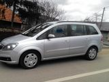 Opel Zafira 1.9 CDTI 150 CP