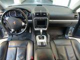 Porsche Cayenne S, fotografie 4