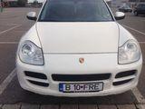 Porsche Cayenne S, fotografie 2