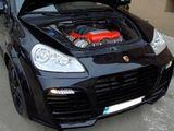 Porsche Cayenne Turbo, fotografie 4