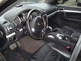 Porsche Cayenne Turbo, fotografie 5