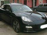 Porsche Panamera, fotografie 2