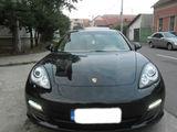 Porsche Panamera, fotografie 5