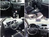 Renault Clio III, euro 5, DCI, fotografie 2
