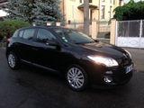 Renault Megane an 2014, GPS, DCI