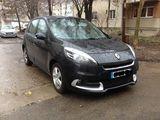 Renault Scenic III, BUSINESS