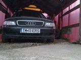 Schimb Audi A4 cu o alta masina de preferat neanmatriculata