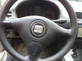 Seat Ibiza 1,9, fotografie 3