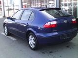 seat leon 2003 euro 4