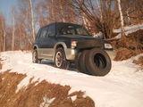 Suzuki 4x4 Intretinut