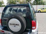 Suzuki Grand Vitara, fotografie 2