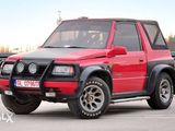 Suzuki Vitara 1993 1.6 benzina+GPL