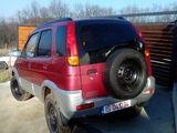Terios Daihatsu 4x4,GPL , fotografie 3