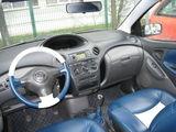 Toyota Yaris, 1.4. Clima, Piele în Timisoara