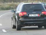 Vând Audi A4 2006, fotografie 4