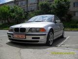 Vand BMW 320d 1998 (EURO 3)