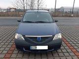 "Vand Dacia Logan,An Fabricatie 2006,Motorizare De 1.4 Mpi,,Renault"", fotografie 5"