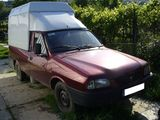 Vand Dacia Pick-up cu bena carosata