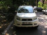 vand Daihatsu Terios 11000 euro sau schimb,numai transmisie automata si df. in bani