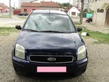 Vand Ford Fusion 2003 Euro 4