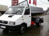 Vand Iveco 3510 turbo daily
