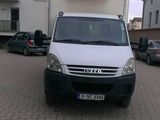 Vand Iveco Daily 35C12