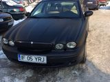 Vând Jaguar X-Type sau schimb