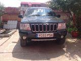 Vand jeep Grand sherokee
