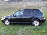 Vand masina W.W Golf4, fabricate din 1999, 1.9 TDI,  stare foarte bun, primul numere rosu, Pret: 2450 euro.