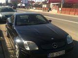 Vand Mercedes Benz SLK 200 Kompresor