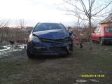 vand opel astra h station wagon avariat