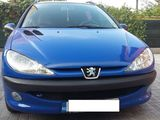 VAND PEUGEOT 206 SW ,1.4 HDI , AN FAB. 2005