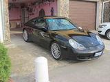 vand Porsche 911 Carrera 4S