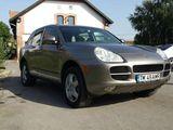 Vând Porsche Cayenne kit TURBO S, fotografie 2