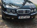 Vand Rover 75