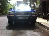 Vand Subaru Forester 4x4