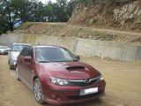 Vand Subaru Impreza 2.0D, 2010, 150CP