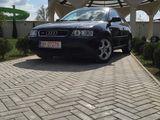 Vand urgent Audi A3 S-line Inmatriculat
