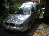 vand vw caddy, photo 2