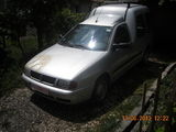 vand vw caddy, photo 4
