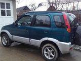 Vind Daihatsu Terrios 1.3 benzina 1999
