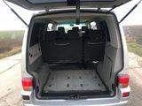 Volkswagen Caravelle 2.5 TDI, fotografie 3