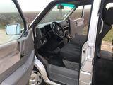 Volkswagen Caravelle 2.5 TDI, fotografie 5