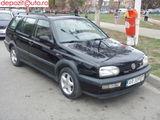 Volkswagen Golf în Arad