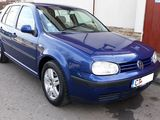 Volkswagen Golf IV,An Fabricatie 2002.